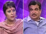 Video: Nitin Gadkari On His Lasting Truce With Arvind Kejriwal, Who He Once Sued