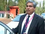 Shashank Manohar Quits as BCCI President, ICC Chairman