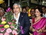 Video: Terrific to Have Shashank Manohar as ICC Chairman: Gavaskar