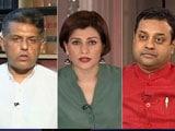 Video: Congress Claims Uttarakhand Win: Embarrassment For Centre?