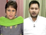 Video : Pathankot Bigger Than Murder, Isn't That Jungle Raj, Mr PM: Tejaswi Yadav