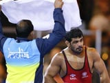 Video: Sushil Kumar Or Narsingh Yadav? Ponders Wrestling Federation Ahead of Rio