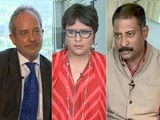 Video: Have To Protect Gandhis To Protect Myself: Agusta Middleman To NDTV