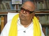 Video : As Karunanidhi Turns 94, Opposition Unites For Another Occasion