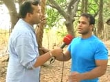 Video: Narsingh Yadav Says He Deserves Rio Olympics Berth, Not Sushil Kumar