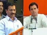 Video: Defamation Law Contested By Rahul Gandhi, Arvind Kejriwal Remains