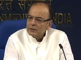 Video: Trademarks Could Soon Be Registered In A Month, Not Years: Jaitley