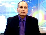 Nifty May Touch 8,200 In June: Sanjiv Bhasin