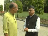 Video: Walk The Talk With Outgoing Nepal Ambassador Deep Kumar Upadhyay
