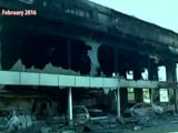 Video: Jat Agitation Violence: 90 Officials Indicted For Negligence
