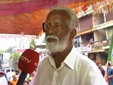 Video: Completely Secular, No Objection To Beef: Kerala BJP Chief K Rajasekharan