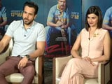 Video : Emraan Hashmi's Azhar is an 'Unbiased' Biopic