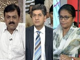 Video : Post Uttarakhand: Is There A Realignment Of Political Forces?