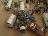 Video : ISRO Embarks On Launching Indian Space Shuttle