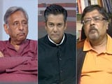 Video: Gone, Congress, Gone In 2 States, Shows Poll Of Exit Polls