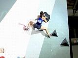Video: देश में पहली बार हुई वर्ल्ड क्लाइंबिंग प्रतियोगिता, दर्शकों ने जमकर लुत्फ उठाया