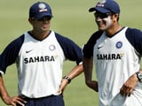 Sunil Gavaskar Backs Rahul Dravid as India Coach