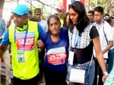 Video: Bengaluru's Bladerunner: Shalini Saraswathi's Inspiring Story