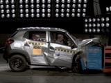 Video : More Indian Made Cars Fail Crash Test