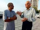 Video : Malegaon Blast: Don't Malign Hemant Karkare, Says Ex Mumbai Commissioner