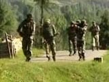 Video : Infiltration Attempts Dramatically Go Up In Kashmir