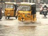 उत्तरी तमिलनाडु, आंध्र प्रदेश के तटीय इलाकों में चक्रवाती तूफान की चेतावनी