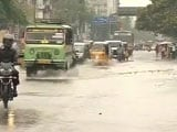 Record Rain In Chennai, City Keeps Boats On Stand-by, Fearing Flood