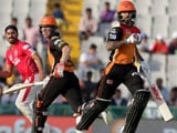 IPL 2016 – Sunrisers Hyderabad Look a Formidable Team: Gavaskar