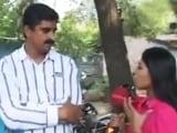 Video: Bengaluru Citizens Fight Garbage Menace
