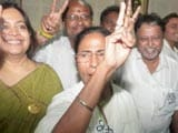 Video: Even Bigger This Time Around: Mamata Banerjee's Bengal Result