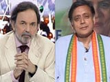Congress Must Move Beyond Cliched Introspection, Says Shashi Tharoor