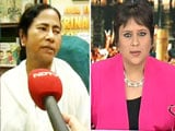 Video : PM Calling Me Is No Big Deal, Says Mamata Banerjee to NDTV