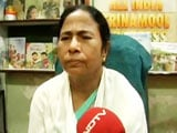 Video : Mamata Banerjee On Running For PM: Am Not Greedy, Have Lots Of Friends