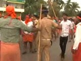 Video: 1 Dead As Country Bomb Thrown At Left Victory Rally In Kerala