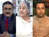 इंडिया 7 बजे : कांग्रेस के पास आखिरी विकल्प अब क्या है?