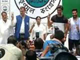 Video: दस बातें : प. बंगाल में सात मंत्री चुनाव हारे...