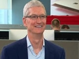 Tim Cook's Question to Siri in India: Traffic, Please Help!