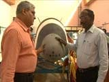 Video: Top Scientist Explains The Swadeshi Space Shuttle; Launch Likely On Monday