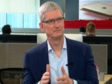 Video: How Apple's Rethinking Its India Strategy: Tim Cook to NDTV