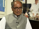 Video : Rahul Gandhi Doesn't Have PM Modi's Gift Of Gab, Says Digvijaya Singh
