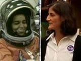 Before ISRO's Flight, India's Wings To Space Shuttle Dream Were 2 Women