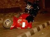 Video: दिल्ली : वसंत कुंज में देर रात अफ्रीकी मूल के नागरिक की पीट-पीटकर हत्या