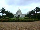 In Kolkata's Respite From Summer, A Whiff Of London