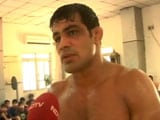 Video: WFI Back-Tracking on Promise to Hold Olympics Trial: Sushil Kumar