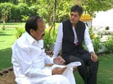 Video: Team Modi: A Report Card Of Venkaiah Naidu