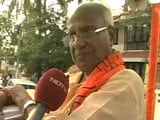 Video: After Losing 15 Polls, This 86-Year-Old Opened Kerala To The BJP