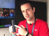 Video: Xiaomi's Hugo Barra Demos Mi Box