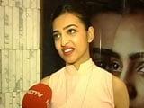 Video : Phobia Will Create Awareness. Radhika Apte Explains
