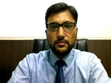 Video : Buy ITC For Target Of Rs 410: Aditya Agarwal