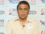Video: Good to See Domestic Performances Rewarded by Selectors: Gavaskar